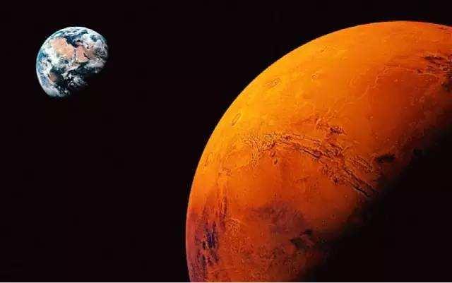 英国:火星形成时间或许更长