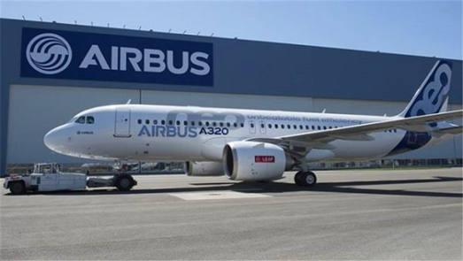 聚焦:空客今明两年将减产40% 大规模裁员或难避免