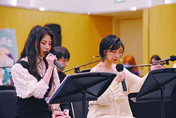 """""""华语原创音乐剧孵化计划""""评出6部入围作品 《你在哪里》在内"""
