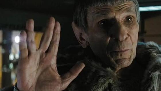 盘点《星际迷航》九大外星人:瓦肯人最聪明 人类的盟友之一